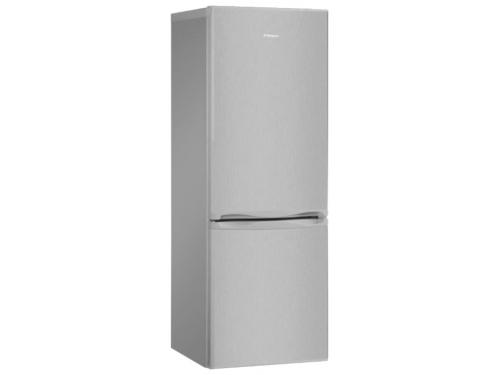 Холодильник Hansa FK239.4X, нержавеющая сталь, вид 1