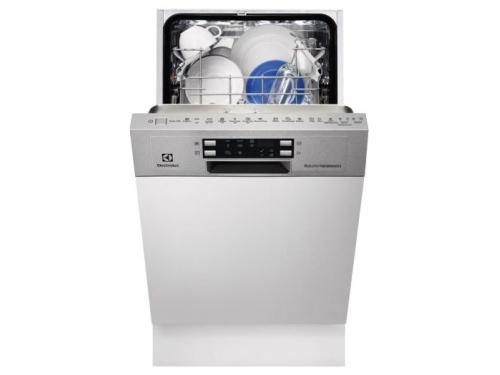 Посудомоечная машина Electrolux ESI 4620 RAX (встраиваемая), вид 1