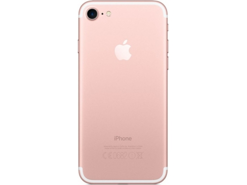 Смартфон Apple iPhone 7 32Gb, Rose Gold (MN912RU/A), вид 2
