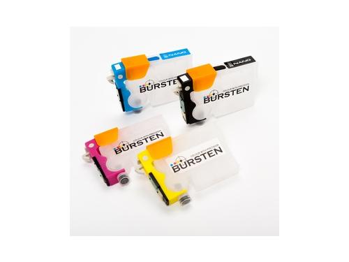 �������� Bursten ��� Epson (T1281 - T1284) x 4 ��. � ����������, ��� 1