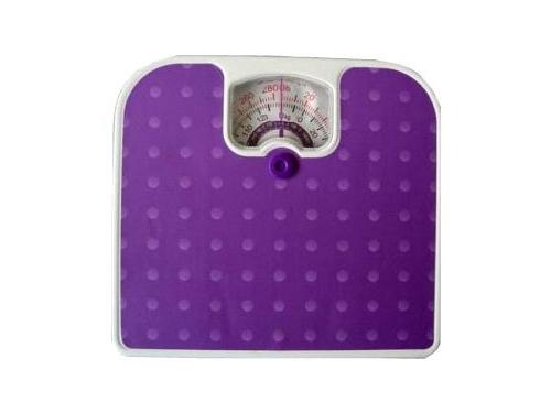 Напольные весы Irit IR-7310, фиолетовые, вид 1