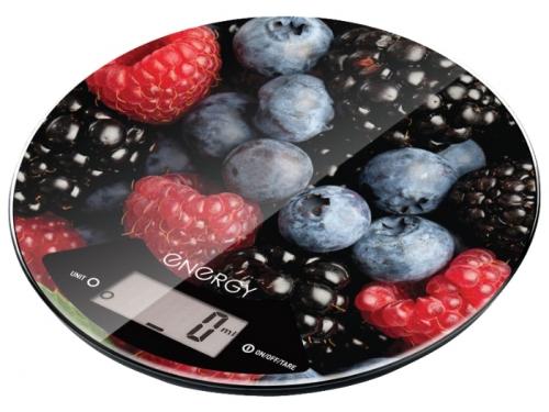 Кухонные весы Energy EN-403, ягоды, вид 1