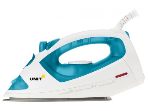 Утюг UNIT USI-191, морская волна, вид 1