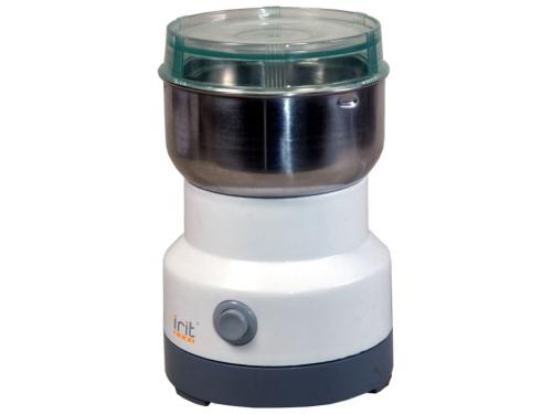 Кофемолка Irit-5016, белая, вид 1
