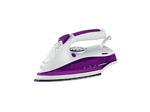 Утюг Jarkoff JK-823, фиолетовый, вид 1