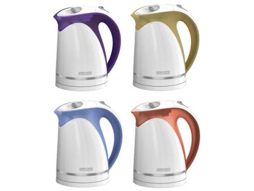 Чайник электрический Ладомир 324, фиолетовый, вид 2