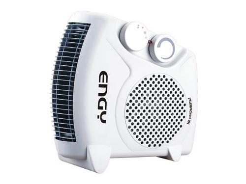 Обогреватель Engy Тепловентилятор EN-510, белый, вид 1