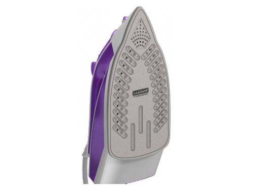Утюг Ладомир-64К, фиолетовый, вид 2