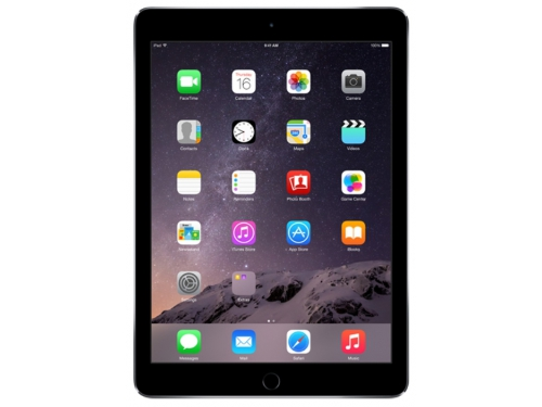 ������� Apple iPad Air 2 32�� Wi-Fi+Cellular Space Gray, ��� 1