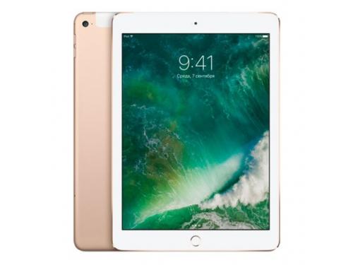 Планшет Apple iPad Air 2 32ГБ Wi-Fi+Cellular Gold, вид 1