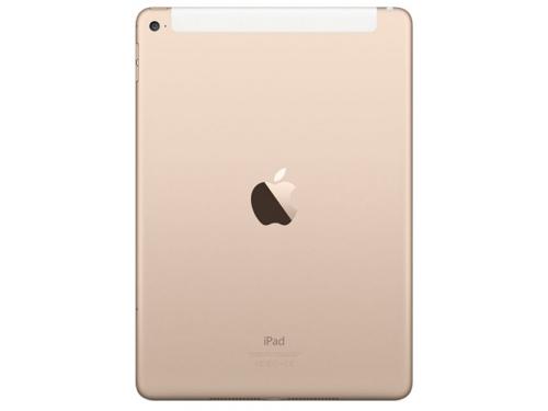 Планшет Apple iPad Air 2 32ГБ Wi-Fi+Cellular Gold, вид 2