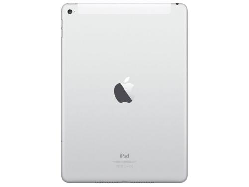 Планшет Apple iPad Air 2 32ГБ Wi-Fi+Cellular Silver, вид 2