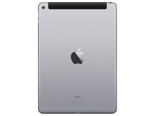 ������� Apple iPad Air 2 32�� Wi-Fi+Cellular Space Gray, ��� 2