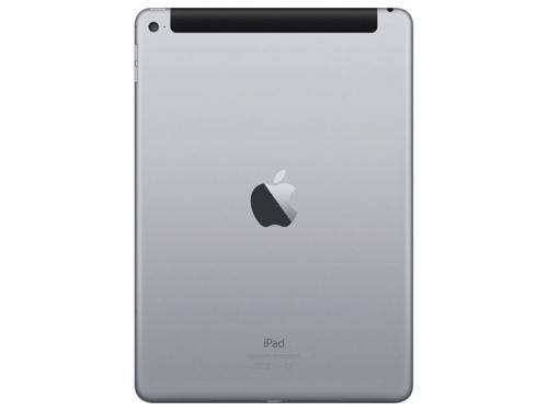 Планшет Apple iPad Air 2 32ГБ Wi-Fi+Cellular Space Gray, вид 2
