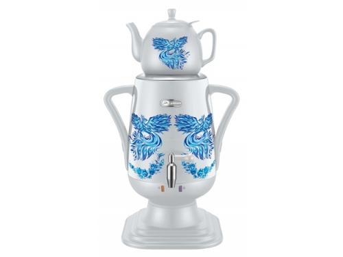 Чайник электрический Добрыня ДО-426 Птица-2, вид 1