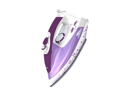 Утюг Ладомир 42К, фиолетовый, вид 2