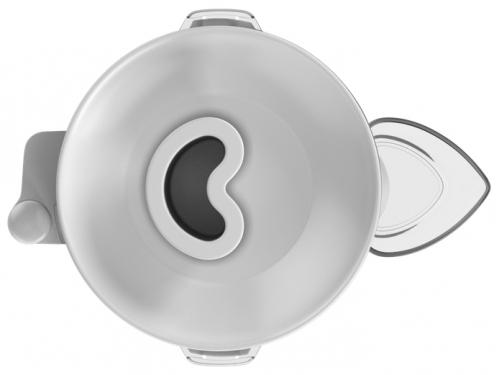 Соковыжималка Ладомир10К, белая, вид 3