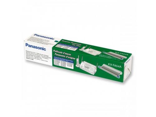 �������� KX-FA54A ���������� ��� ������ Panasonic KX-FP141/143/148/KX-FC243/KX-FC233, 2 ������ �, ��� 1