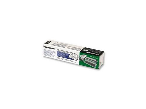 Термолента KX-FA55A для факсов Panasonic KX-F 80/82/85/86/88/153/158 KX-FPC 91/95, вид 1