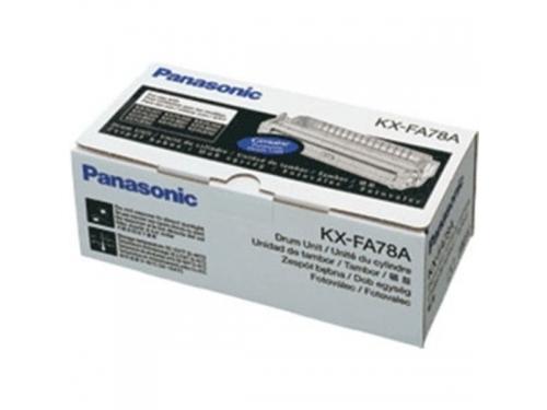 Картридж KX-FA78A Барабан для факсов:  Panasonic KX-FL 501/KX-FL 502/KX-FL 503/KX-FL 523/, для МФУ: Panasonic, вид 1