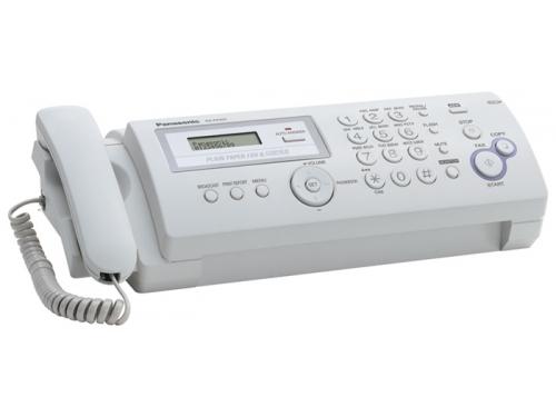 Факс Panasonic KX-FP207RU, вид 1