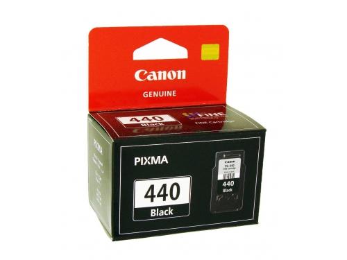 Картридж Canon PG-440 Черный, вид 1