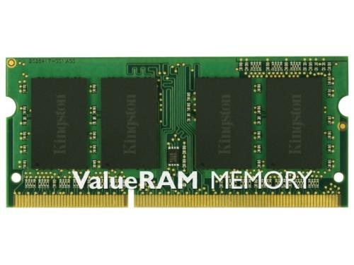 Модуль памяти Kingston 4096Mb KVR13S9S8/4, вид 1