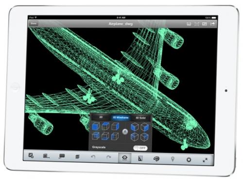 ������� Apple iPad Air 32�� MD795RU/B Wi-Fi + Cellular Silver, ��� 2