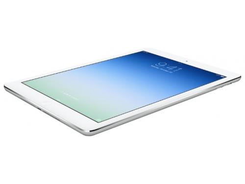 ������� Apple iPad Air 32�� MD795RU/B Wi-Fi + Cellular Silver, ��� 4