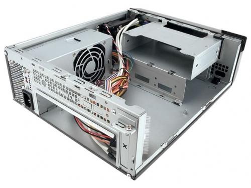Корпус IN WIN BP659 200W Black (Slim-Desktop, mini-ITX), вид 2