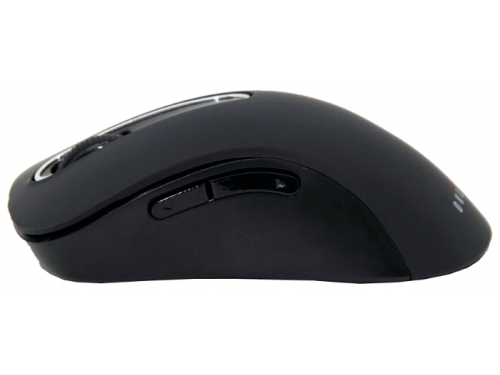 Мышка Oklick 335MW Cordless Optical Mouse Black USB, вид 3