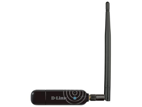 Адаптер Wi-Fi D-link DWA-137, вид 1