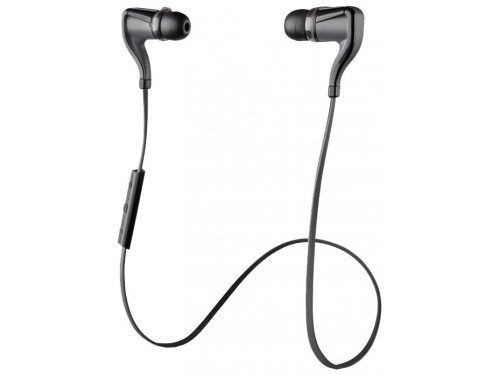 Гарнитура bluetooth Plantronics BackBeat Go 2/R Black, вид 1