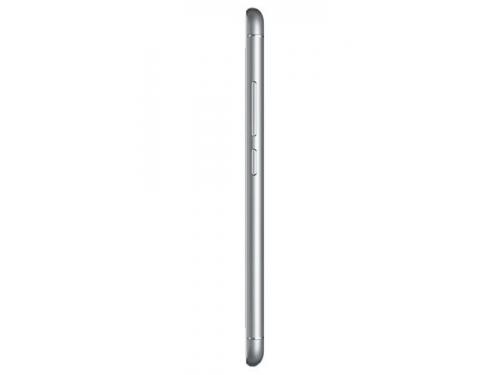 Смартфон Meizu M3s 32Gb, серебристый, вид 5