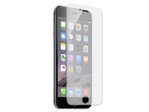 Защитная пленка для смартфона LuxCase 51675 для Huawei Honor 8 (комплект), Антибликовая, вид 1