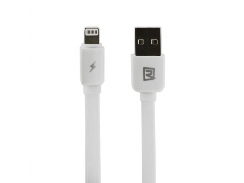 ������ / ���������� Remax Safe & Speed Lightning-USB (M-M, �������, 1 �), �����, ��� 1