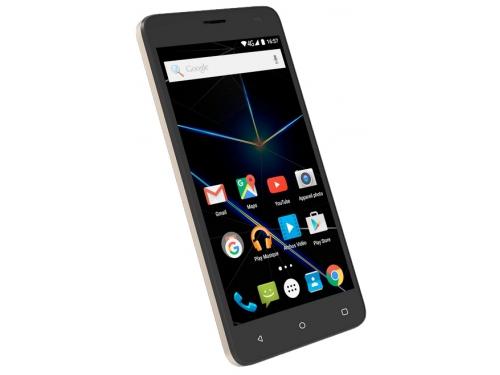 Смартфон Archos 50D Oxygen 16Gb, черный, вид 1