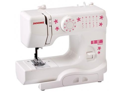 ������� ������ Janome Sew Mini Deluxe, ��� 1