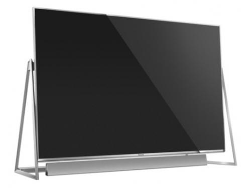 телевизор Panasonic TX-58DXR800, вид 2