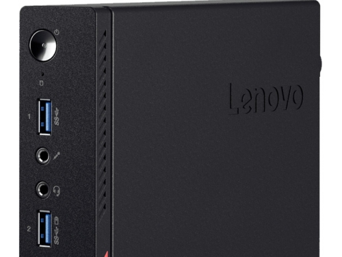 ������ Lenovo ThinkCentre M600 Tiny , ��� 3