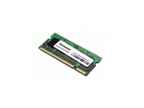������ ������ Lenovo 0A65723 4GB (DDR3-1600, SODIMM), ��� 1