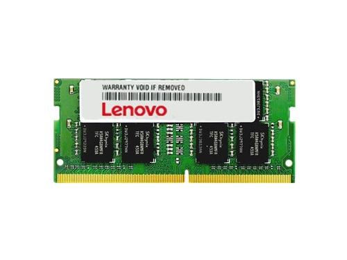 Модуль памяти Lenovo 4X70J67434 (4GB DDR4, SoDIMM, Yoga 260), вид 1