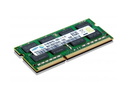 Модуль памяти Lenovo 0B47380 (4GB,  PC3-12800 DDR3L-1600MHz SODIMM), вид 2
