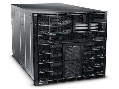 ����� Lenovo 8721K1G Express (��� IBM Flex System; 2�� �� 2500 ��), ��� �������, ��� 1
