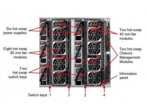 ����� Lenovo 8721K1G Express (��� IBM Flex System; 2�� �� 2500 ��), ��� �������, ��� 3