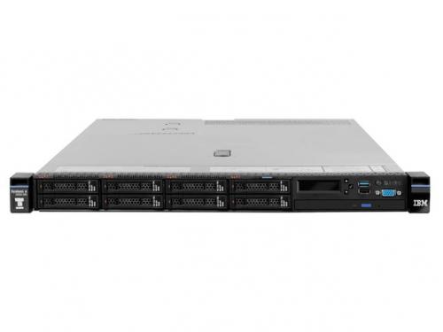 ������ Lenovo TopSeller x3550 M5 Rack 1U (8869E3G), ��� 1