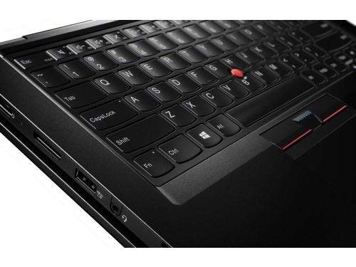 Ноутбук Lenovo ThinkPad P40 Yoga , вид 4