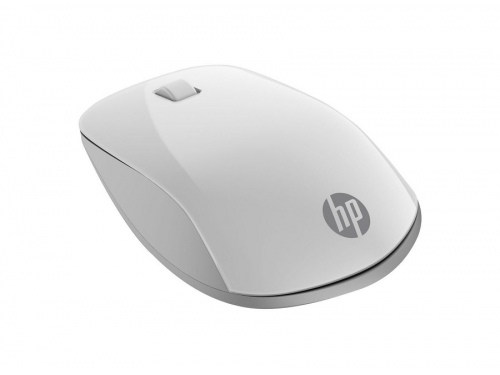 Мышь HP Mouse Z5000 E5C13AA Bluetooth, белая, вид 2