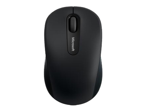 Мышь Microsoft Mobile Mouse 3600, черная, вид 1