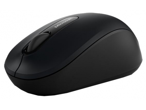 Мышь Microsoft Mobile Mouse 3600, черная, вид 2